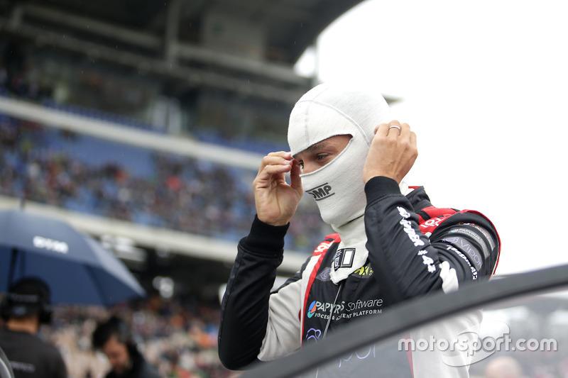 Timo Scheider, MJP Racing Team Austria, Ford Fiesta ST