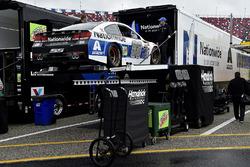 Auto von Dale Earnhardt Jr., Hendrick Motorsports, Chevrolet