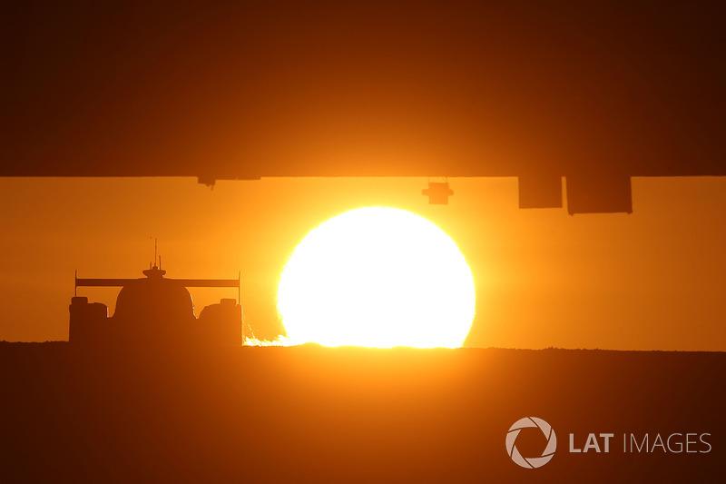 شروق الشمس