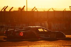 #68 Ford Chip Ganassi Racing Ford GT: Joey Hand, Dirk Müller, Tony Kanaan
