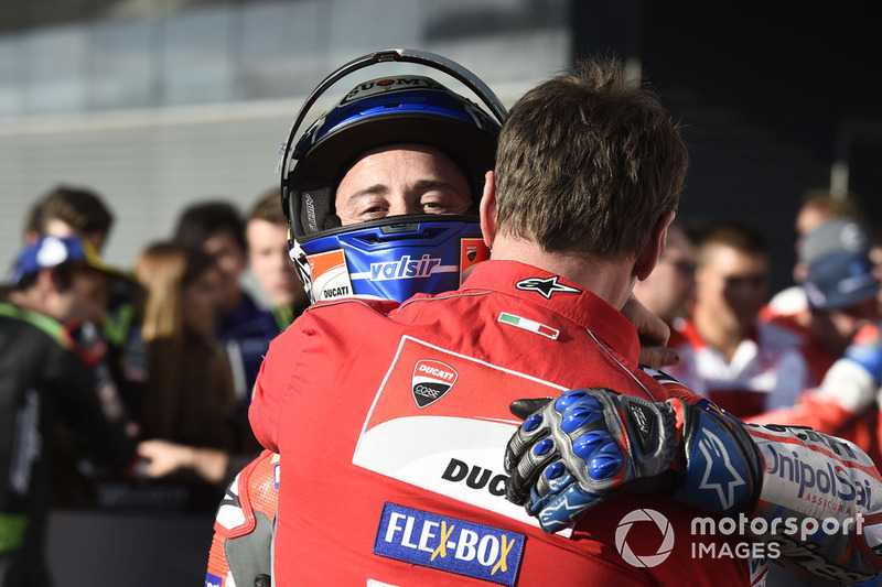 #16 GP de Japón - Pole: Andrea Dovizioso