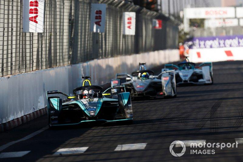 Nelson Piquet Jr., Jaguar Racing, Jaguar I-Type 3, Felipe Massa, Venturi Formula E, Venturi VFE05