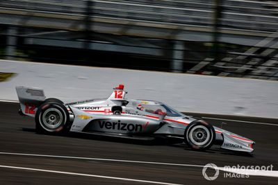 GP de Indianápolis Race 1