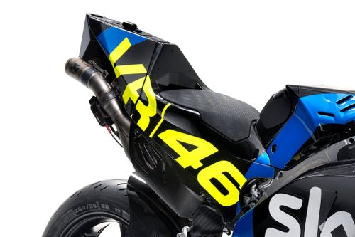 Präsentation: Esponsorama-Ducati