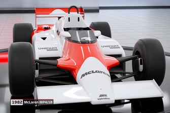 McLaren-MP4-1B