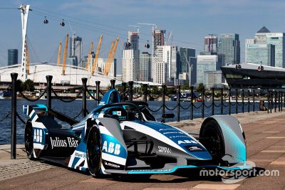 Annuncio Autosport International