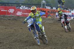 Samuele Bernardini, TM Racing