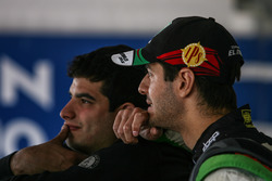 Juan Jose Ebarlin, Donto Racing, Torino