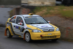 Opel Motorsport Türkiye