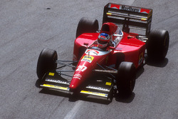 Jean Alesi, Ferrari F93A