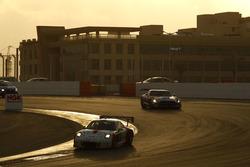 #51 FACH AUTO TECH Porsche 991 Cup MR: Thomas Fleischer, Peter Joos, Marcel Wagner, Heinz Bruder, Martin Ragginger