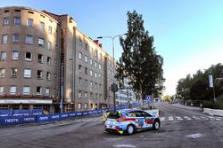 Max Vatanen, Jacques Renucci, Ford Fiesta R5