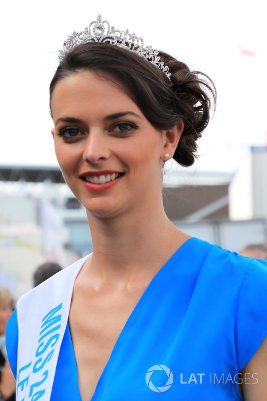 Marine Métairie, Miss 24h Le Mans
