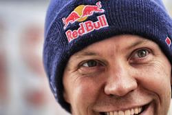 Mattias Ekström, Audi
