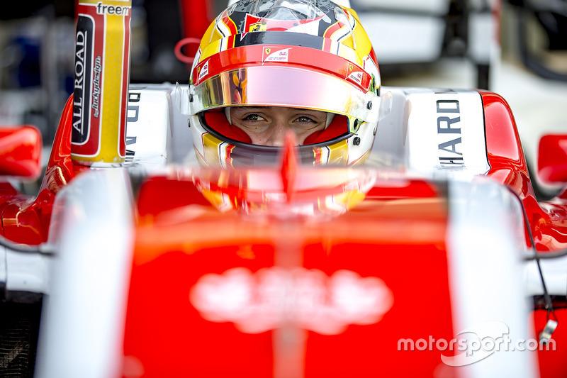 Charles Leclerc (47 puntos)