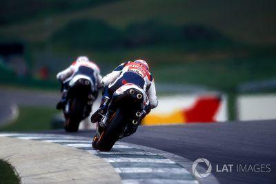 GP d'Australie 500cc