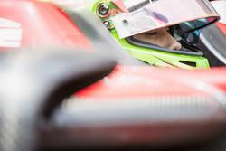 Louis Deletraz, Charouz Racing System