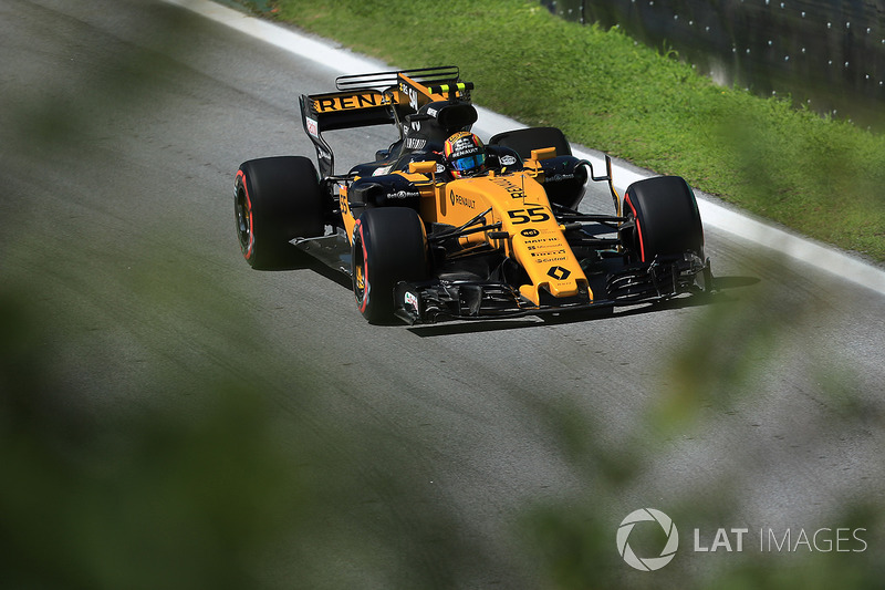 11. Carlos Sainz Jr., Renault Sport F1 Team RS17