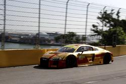 Robin Frijns, Audi Sport Team WRT, Audi R8 LMS