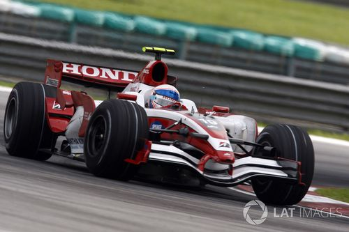 Super Aguri F1