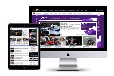 Объявления Motorsport.com