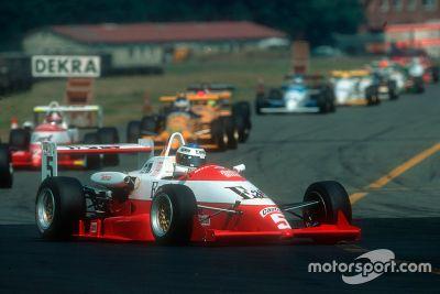 Wunstorf: Deutsche Formel 3