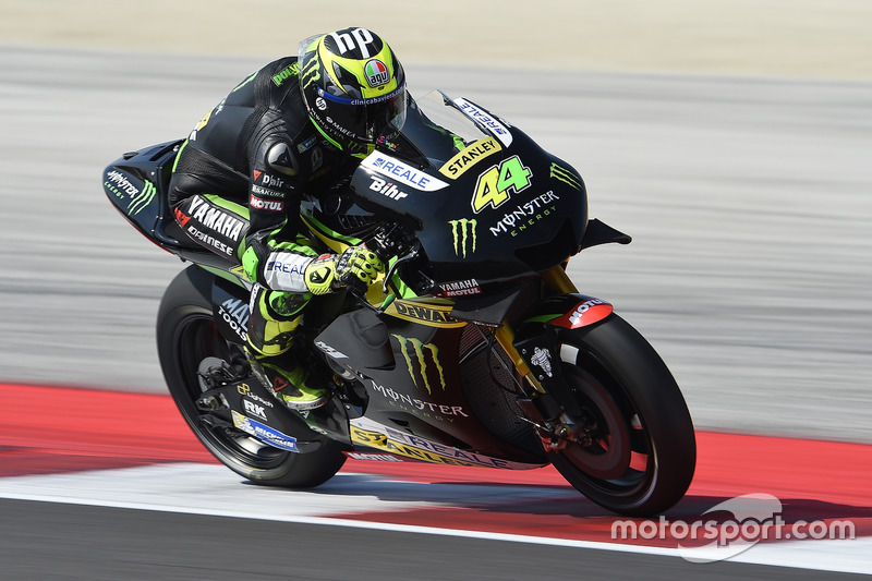 Pol Espargaró, Monster Yamaha Tech 3