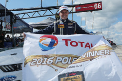 GS ganador de la pole Scott Maxwell, Multimatic Motorsports