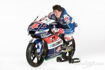 Gresini Racing unveil