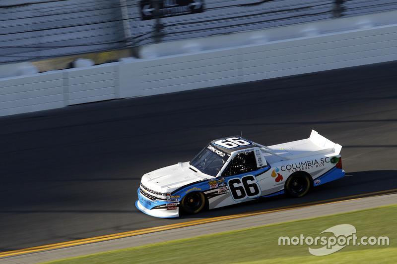 #66 Jordan Anderson (Bolen-Chevrolet)