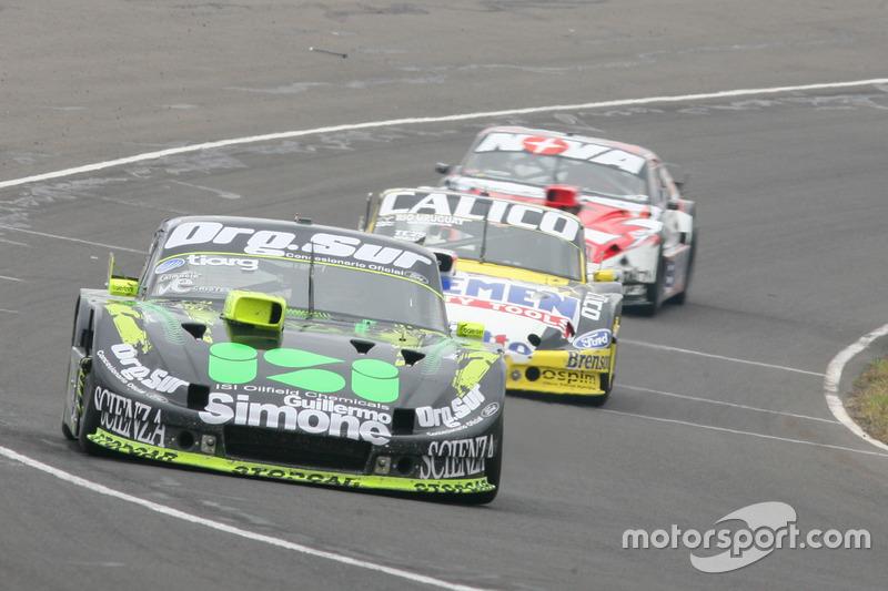 Mauro Giallombardo, Stopcar Maquin Parts Racing Ford, Emanuel Moriatis, Martinez Competicion Ford, Matias Rossi, Donto Racing Chevrolet