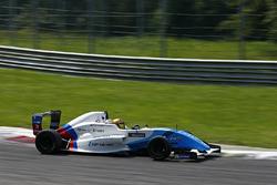 Robert Shwartzman, Josef Kaufmann Racing