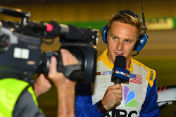 Parker Kligermann, NBC SN