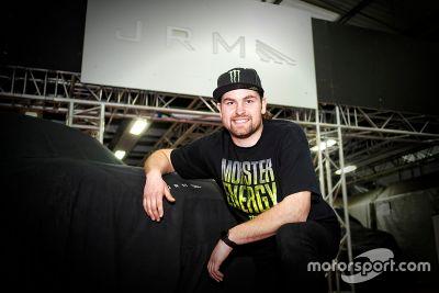 Annonce de Liam Doran chez JRM Racing