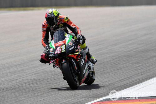 LIVE MotoGP : Le GP d'Allemagne en direct