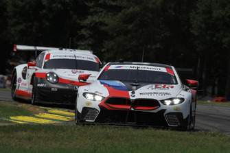 #25 BMW Team RLL BMW M8, GTLM - Alexander Sims, Connor de Phillippi
