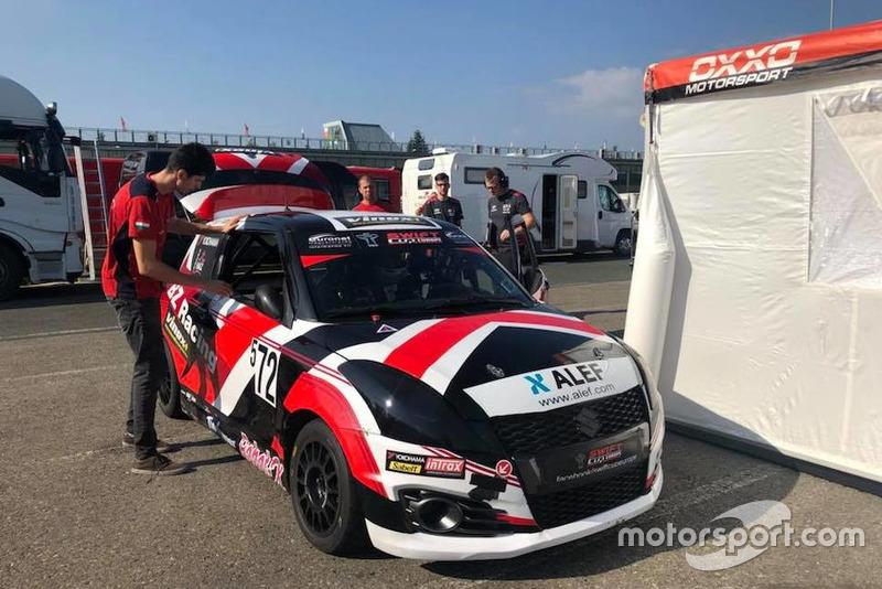 BZ Racing, Brno