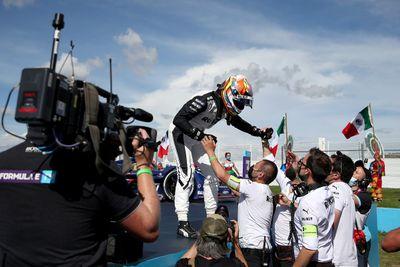 E-Prix de Puebla II