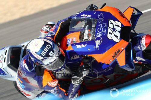 Red Bull KTM Tech 3