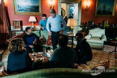 Motorsport Heroes, feature film
