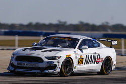 Ford Performance Boss Cool On Mustang Supercars Bid