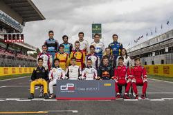 2017 GP3 Class