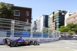 Хосе-Марія Лопес, DS Virgin Racing