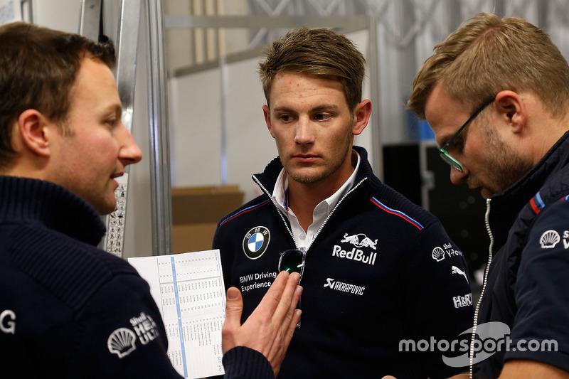 Marco Wittmann, BMW