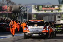 Луіджі Фонтана, Роберто Мометті, Hyundai i20