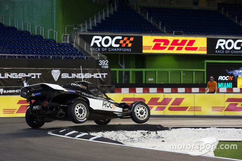ROC Car