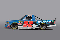 Halmar Friesen Racing