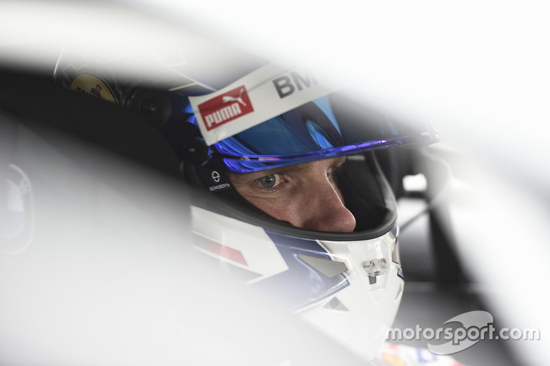 Martin Tomczyk, BMW Team RLL