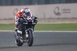 Andrea Dovizioso, Ducati Team, nuova carena