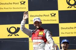 2. Jamie Green, Audi Sport Team Rosberg, Audi RS 5 DTM